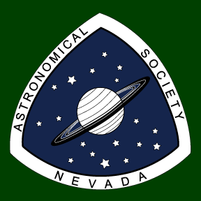 Astronomical Society of Nevada